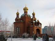 Кафедральный собор Благовещения Пресвятой Богородицы - Павлодар - Павлодарская область - Казахстан