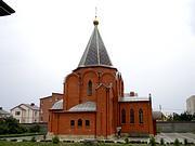 Церковь Михаила Черниговского на Тонком мысу - Геленджик - Геленджик, город - Краснодарский край