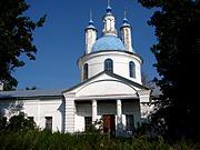 Церковь Спаса Преображения - Спас - Пошехонский район - Ярославская область