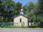 Часовня Софии, Премудрости Божией в микрорайоне КСМ - Сочи - Сочи, город - Краснодарский край