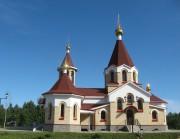 Церковь Пантелеимона Целителя на Древлянке - Петрозаводск - Петрозаводск, город - Республика Карелия