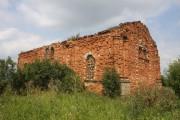 Церковь Рождества Пресвятой Богородицы - Кочкино - Ефремов, город - Тульская область