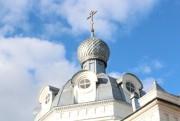 Церковь Николая Чудотворца - Сура - Пинежский район - Архангельская область