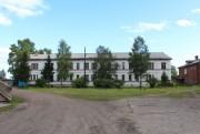 Сурский Иоанно-Богословский женский монастырь - Сура - Пинежский район - Архангельская область