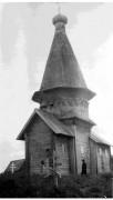 Горнее Шёлтозеро. Неизвестная церковь