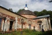 Церковь Благовещения Пресвятой Богородицы - Козлово - Некоузский район - Ярославская область