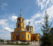 Церковь Николая Чудотворца - Сорокино - Красногвардейский район - Белгородская область