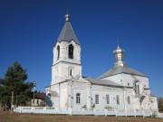 Бирюч (Новая Слободка). Рождества Пресвятой Богородицы, церковь