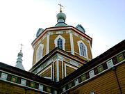 Церковь Марии Египетской - Марьевка - Красногвардейский район - Белгородская область