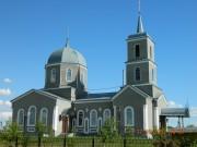 Казацкое. Димитрия Солунского, церковь