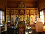 Церковь Димитрия Солунского - Плота - Прохоровский район - Белгородская область