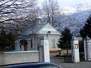 Церковь Казанской иконы Божией Матери - Юца - Предгорный район - Ставропольский край