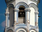 Церковь Спаса Всемилостивого - Стрелецкое - Красногвардейский район - Белгородская область