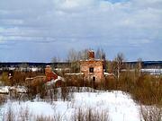 Церковь Троицы Живоначальной - Лёнва - Березники, город - Пермский край