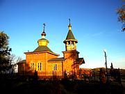 Церковь Воздвижения Креста Господня - Петровка - Прохоровский район - Белгородская область