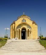 Церковь Софии, Премудрости Божией - Ессентуки - Ессентуки, город - Ставропольский край