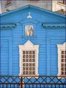 Церковь Рождества Христова - Горки - Красненский район - Белгородская область