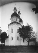 Ромны. Духа Святого Сошествия, кафедральный собор