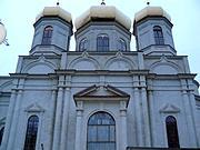Ставрополь. Казанской иконы Божией Матери (воссозданный), кафедральный собор