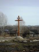 Церковь Покрова Пресвятой Богородицы - Крылово - Осинский район - Пермский край