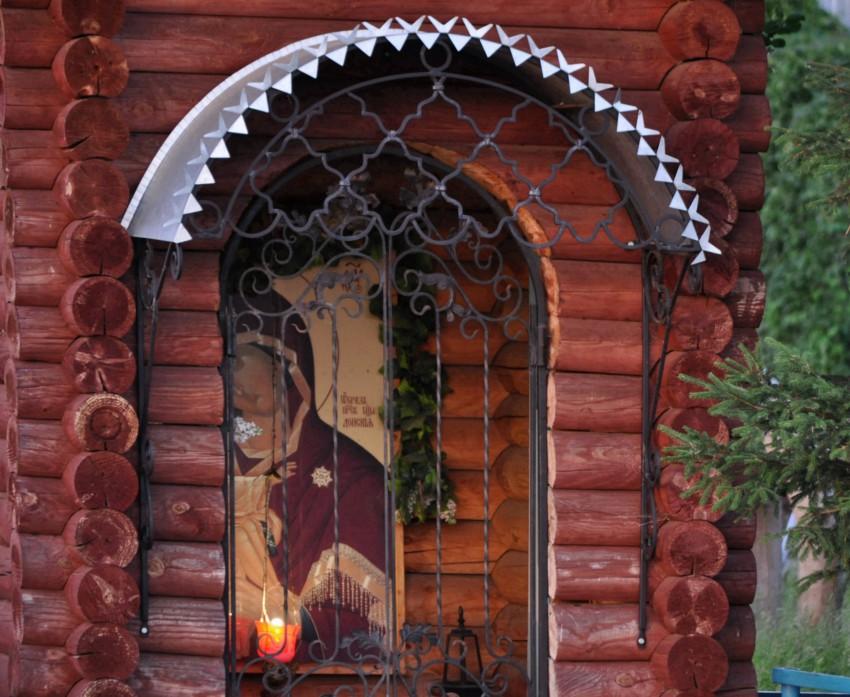 Лазаревский женский монастырь, Верещагино