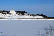 Чердынский Иоанно-Богословский мужской монастырь - Чердынь - Чердынский район - Пермский край