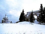 Храмовый комплекс Ракульского погоста - Ракула - Холмогорский район - Архангельская область