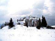 Церковь Покрова Пресвятой Богородицы - Ракула - Холмогорский район - Архангельская область