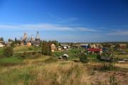 Храмовый комплекс Нёнокоцкого погоста - Нёнокса - Северодвинск, город - Архангельская область