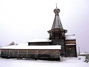 Церковь Николая Чудотворца - Нёнокса - Северодвинск, город - Архангельская область