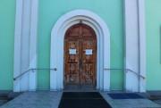 Церковь Сошествия Святого Духа - Новодвинск - Новодвинск, город - Архангельская область