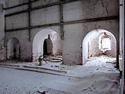 Церковь Варвары великомученицы - Ухтострово (Шеинская) - Холмогорский район - Архангельская область