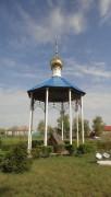 Городище. Космы и Дамиана, церковь