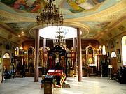 Церковь Пантелеимона Целителя - Долгая Поляна - Старый Оскол, город - Белгородская область