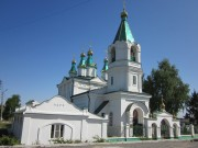 Старый Оскол. Илии Пророка, церковь