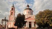 Церковь Воздвижения Креста Господня - Старый Оскол - Старый Оскол, город - Белгородская область