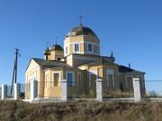 Шалыгино. Илии Пророка, церковь