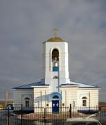 Церковь Рождества Пресвятой Богородицы - Шаталовка - Старый Оскол, город - Белгородская область