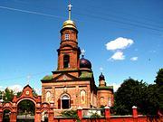 Церковь Вознесения Господня - Старый Оскол - Старый Оскол, город - Белгородская область