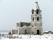 Церковь Сергия Радонежского - Курья (Смольниковская) - Холмогорский район - Архангельская область