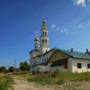 Соликамск. Соликамский Иоанно-Предтеченский Красносельский женский монастырь