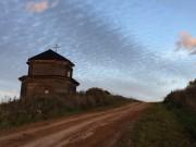 Часовня Кирика и Иулитты - Федьково - Вельский район - Архангельская область