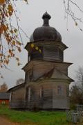 Церковь Илии Пророка - Возгрецовская (Ростовское) - Вельский район - Архангельская область