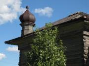 Часовня Успения Пресвятой Богородицы - Никитинская (Елюга) - Вельский район - Архангельская область