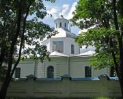 Церковь Благовещения Пресвятой Богородицы - Тростянец - Тростянецкий район - Украина, Сумская область