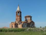 Беликуль. Владимирской иконы Божией Матери, церковь
