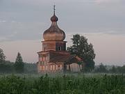 Церковь Николая Чудотворца - Гридинская (Григорово) - Вельский район - Архангельская область