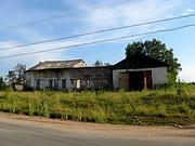 Церковь Благовещения Пресвятой Богородицы - Хозьмино - Вельский район - Архангельская область