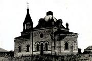 Церковь Кирилла и Мефодия - Волынцево - Путивльский район - Украина, Сумская область