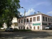 Церковь Александра Невского - Нытва - Нытвенский район - Пермский край